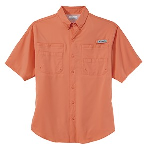 Columbia 128705 - Tamiami II Men's Short-Sleeve Shirt