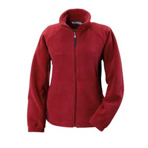 Columbia 137211 - Women's Benton Springs Full-Zip Jacket