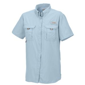 Columbia 139655 - Women's Bahama Short Sleeve Shirt