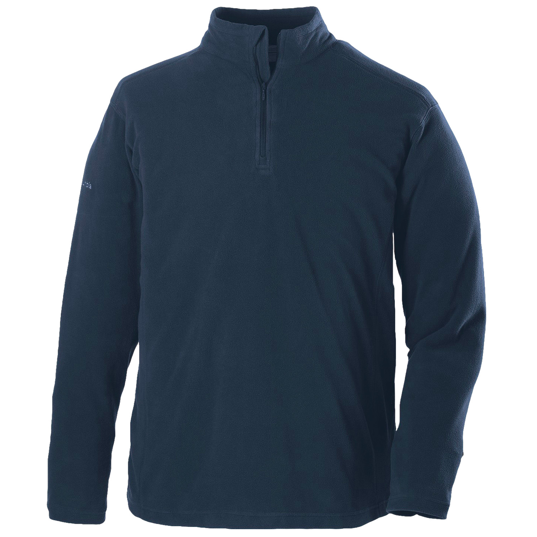 Columbia 145326 - Men's Crescent Valley™ Half-Zip Microfleece Pullover