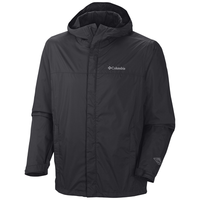 Columbia 153389 Men's Watertight II Full-Zip Rain Jacket