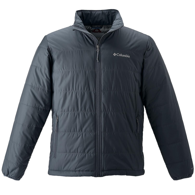 Columbia 168292 - Men's Saddle Chutes™ Insulated Jacket