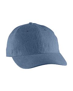 Comfort Colors 104 - Pigment-Dyed Canvas Baseball Cap