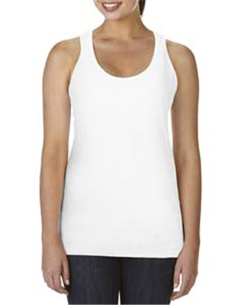 Comfort Colors 4260L - Ladies' Racer Tank Top