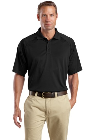 CornerStone® CS410 Select Snag-Proof Tactical Polo