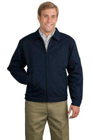 CornerStone® CSJT22 Slash Pocket Jacket
