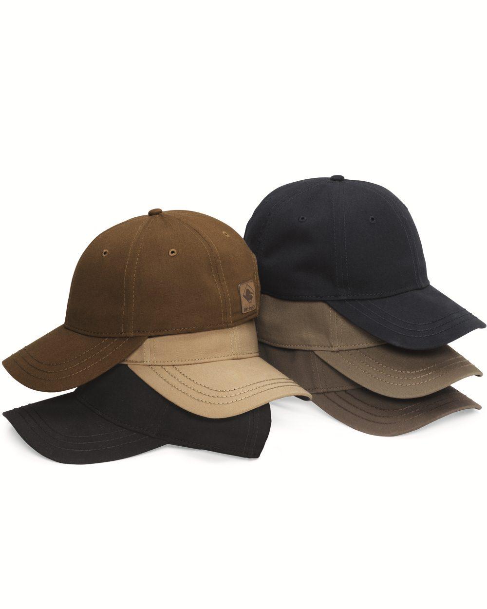 DRI DUCK 3220 - Heritage Brushed Twill Cap