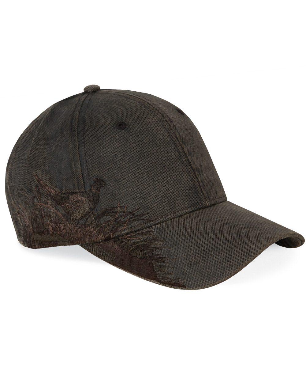 DRI DUCK 3261 - Wildlife Series Pheasant Cap