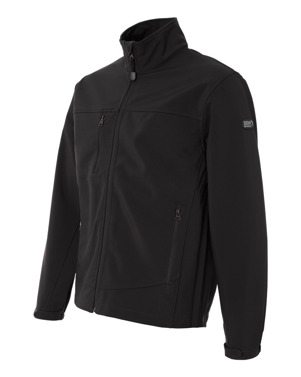DRI DUCK 5350T - Motion Soft Shell Jacket Tall Sizes