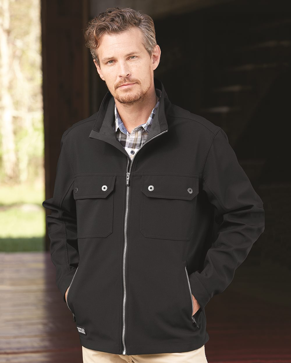 DRI DUCK 5360 - Elevation Soft Shell Jacket
