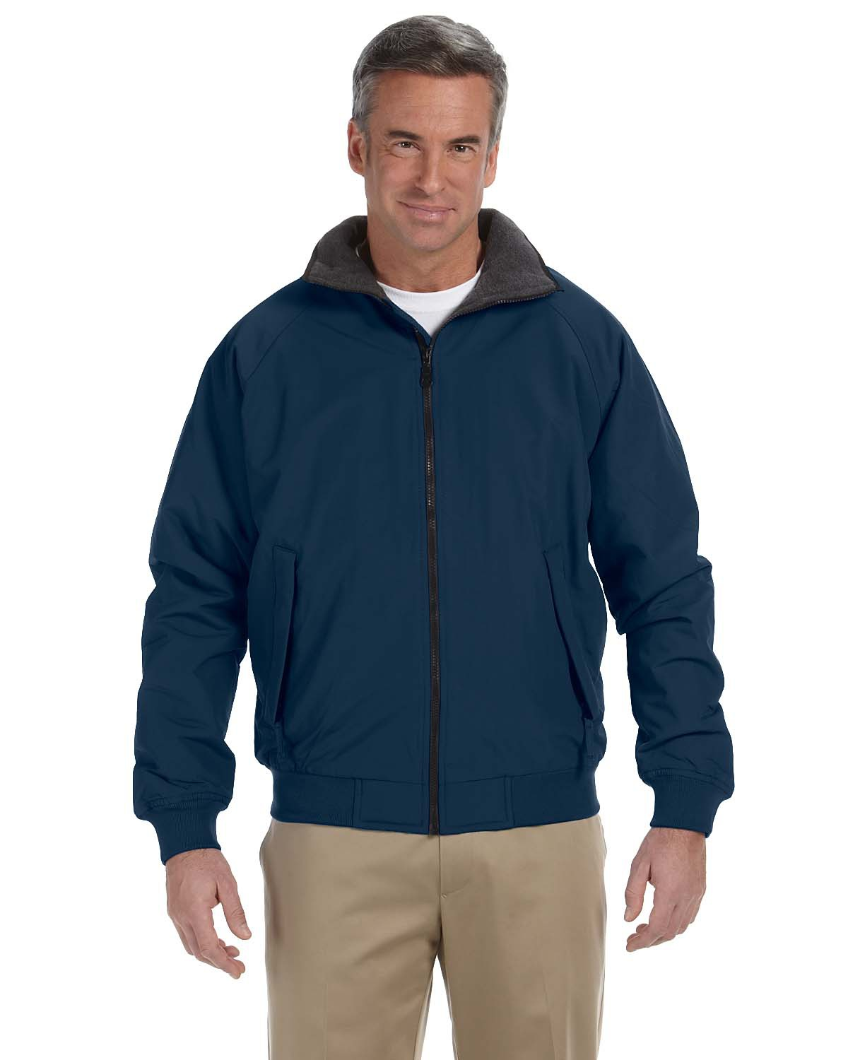 Devon & Jones D700 - Men's Three-Season Classic Jacket