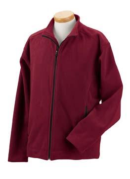 Devon & Jones D765 Men's Advantage Soft Shell Jacket