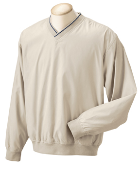 Devon & Jones D950 Men's Windcheater Wind Shirt