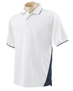 Devon & Jones DG380 Men's Dri-Fast Advantage Pique Polo