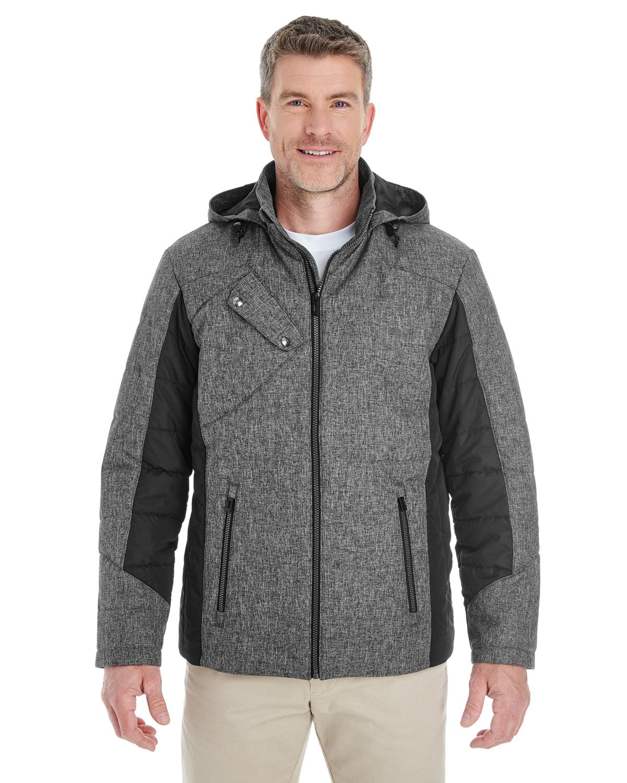 Devon & Jones DG710 - Men's Midtown Insulated Fabric-...