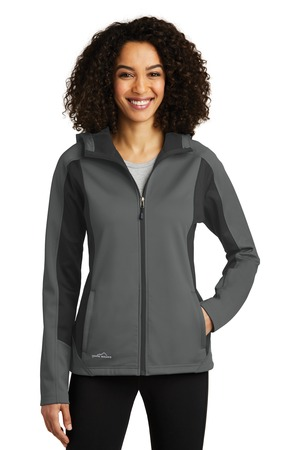 Eddie Bauer EB543 - Ladies Trail Soft Shell Jacket