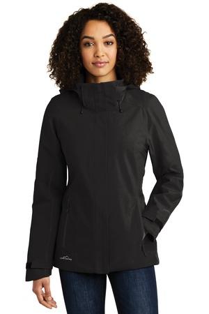 Eddie Bauer EB555 - Ladies WeatherEdge® Plus Insulated Jacket