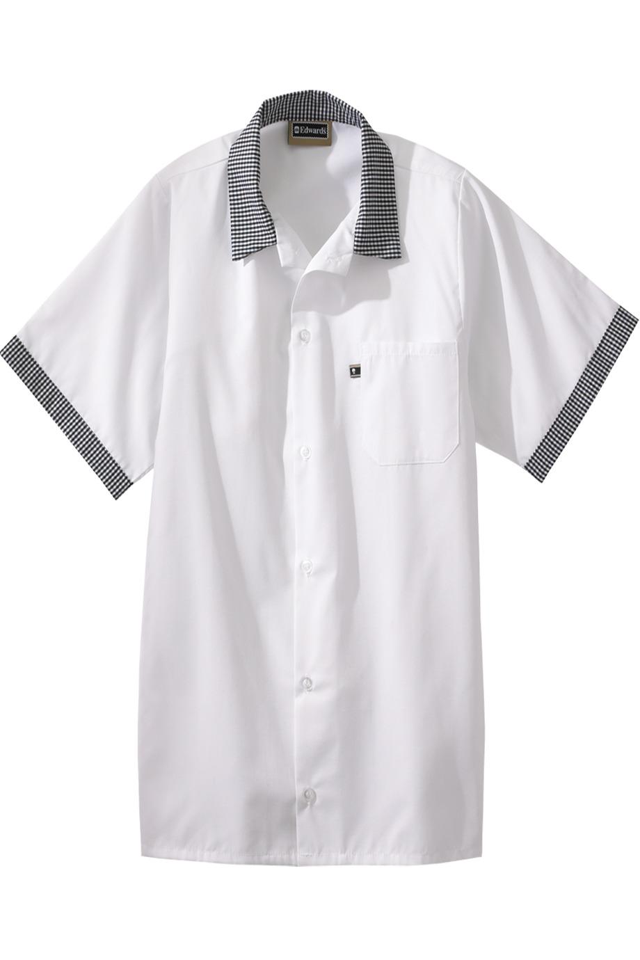 Edwards Garment 1304 - Cook Shirt