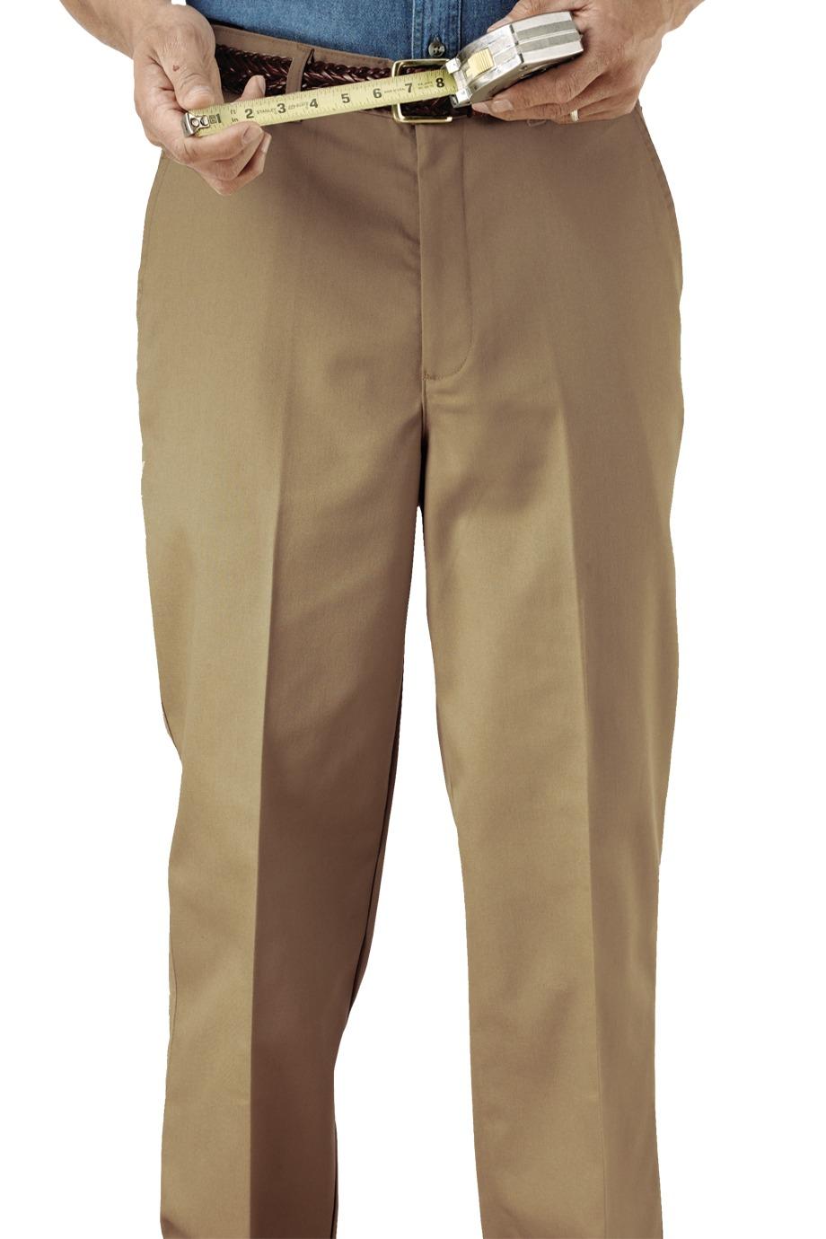 Edwards Garment 2577 - Men's Utility Flat Front Pant