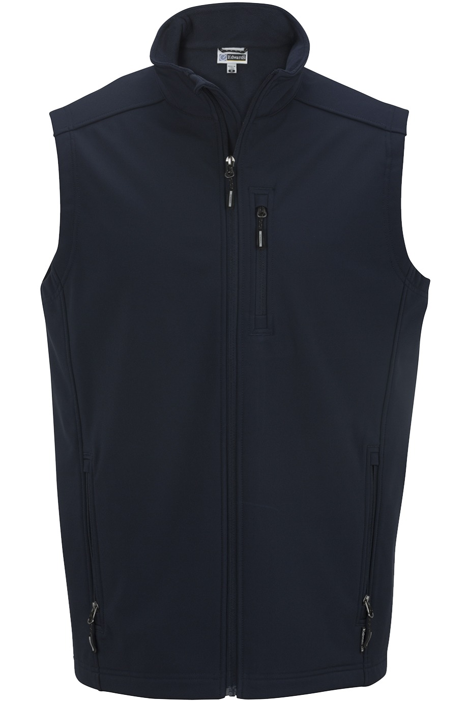 Edwards Garment 3425 - Men's Soft Shell Vest