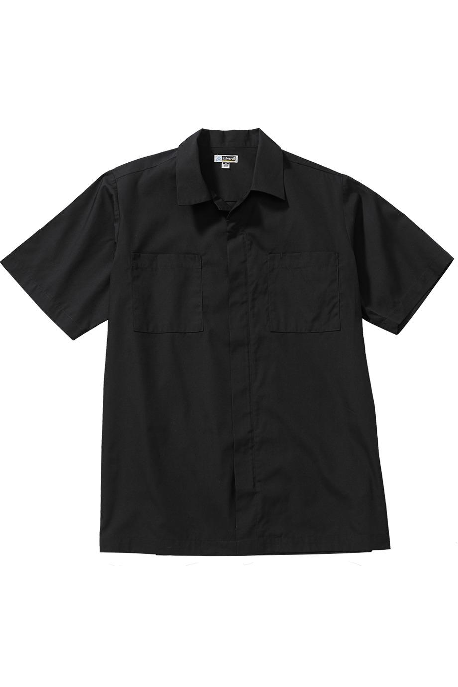 Edwards Garment 4889 - Housekeeping Service Shirt