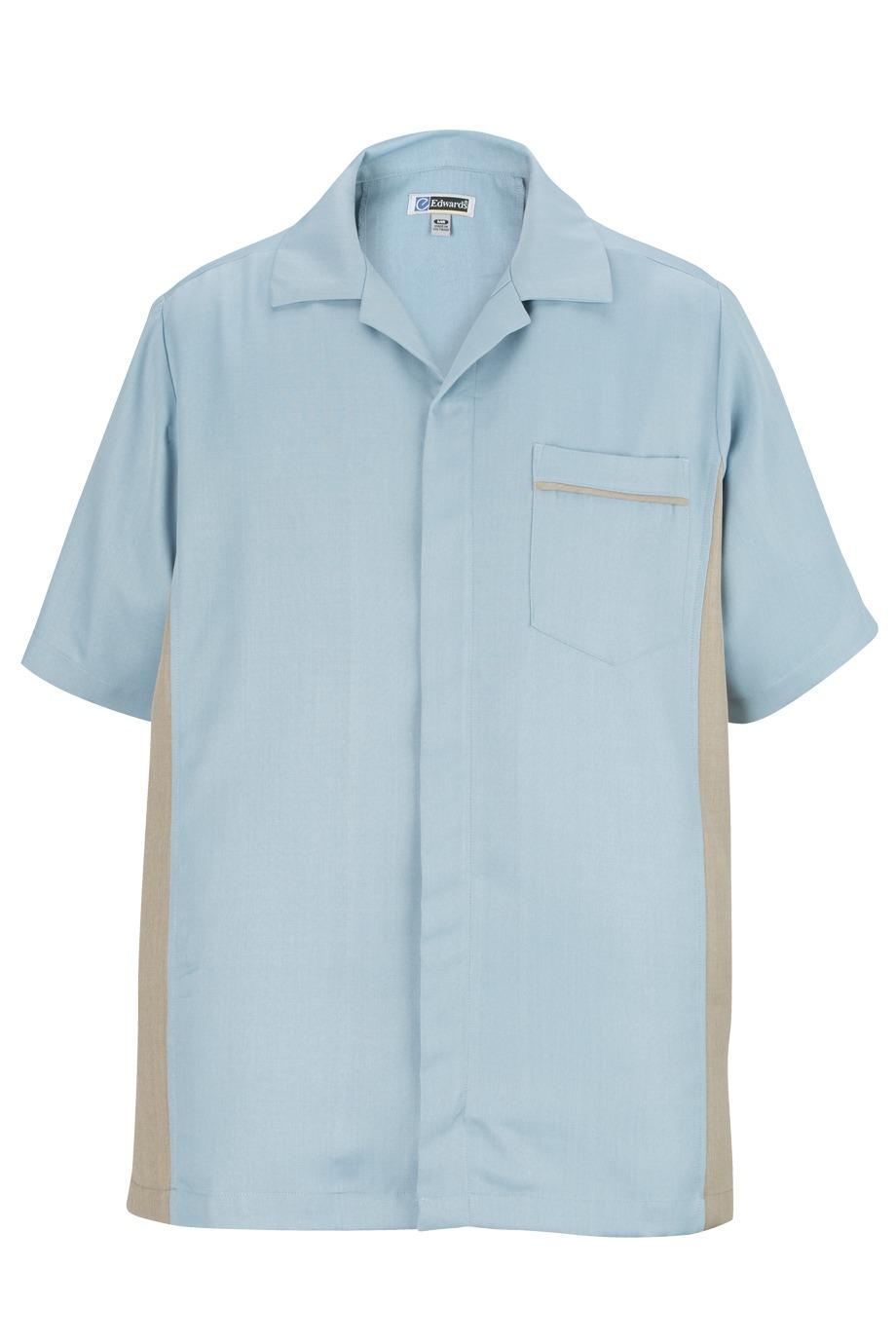 Edwards Garment 4890 - Premier Service Shirt