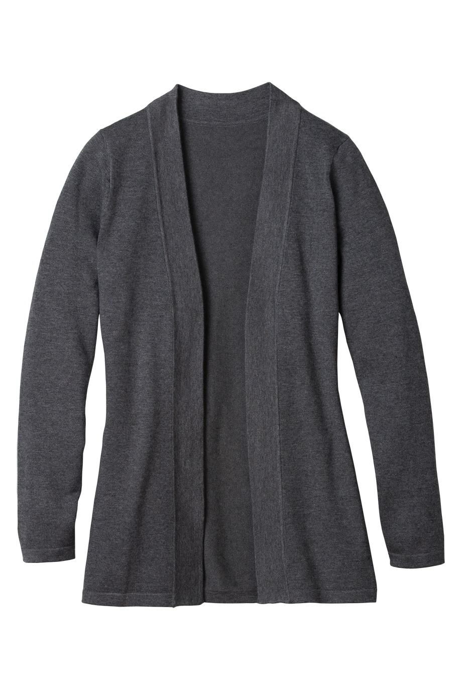 Edwards Garment 7056 - Women's Open Front Cardigan