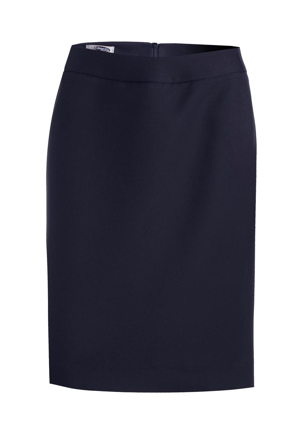 Edwards Garment 9725 Synergy Washable Skirt