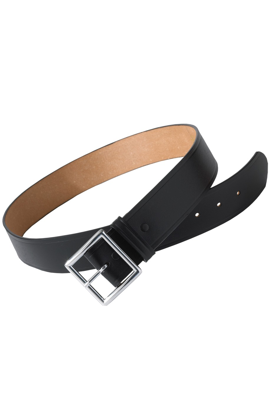 Edwards Garment BC00 - Leather Security Belt