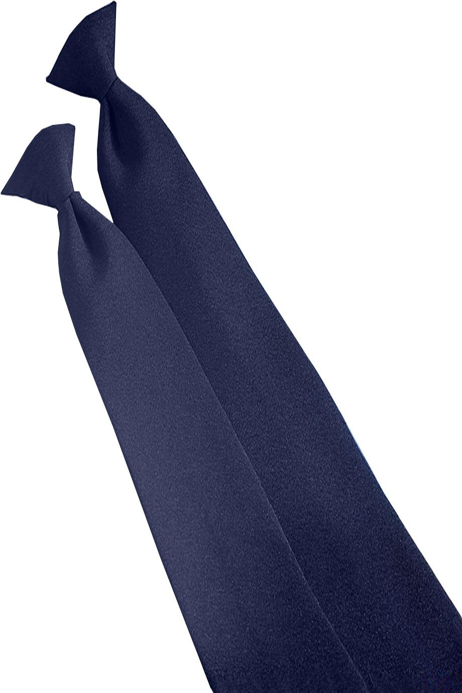 Edwards Garment CL22 - Clip-On Tie