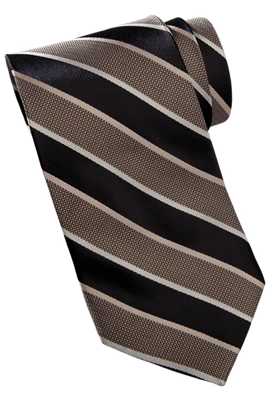Edwards Garment SW00 - Wide Stripe Tie