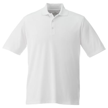Elevate TM16218 - Men's Edge Short Sleeve Polo