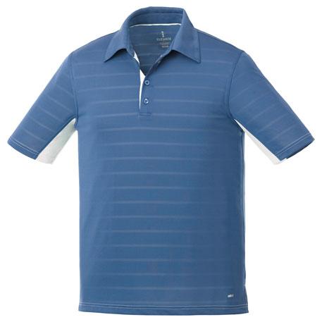 Elevate TM16220 - Men's Prescott Short Sleeve Polo