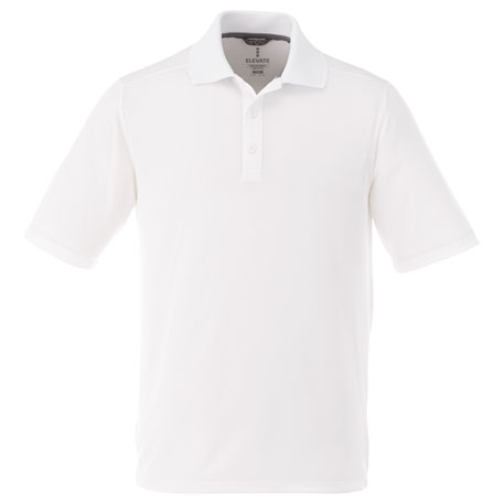 Elevate TM16398 - Men's Dade Short Sleeve Polo