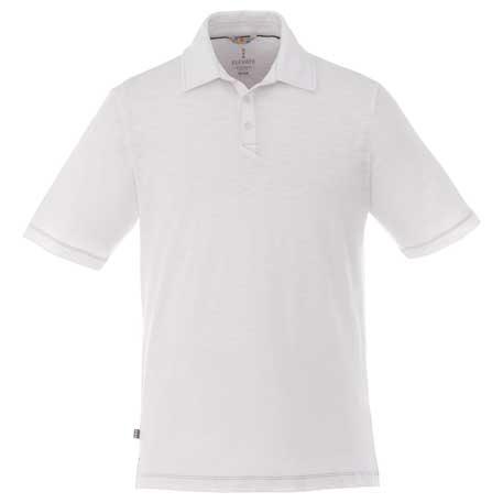 Elevate TM16400 - Men's Tipton Short Sleeve Polo