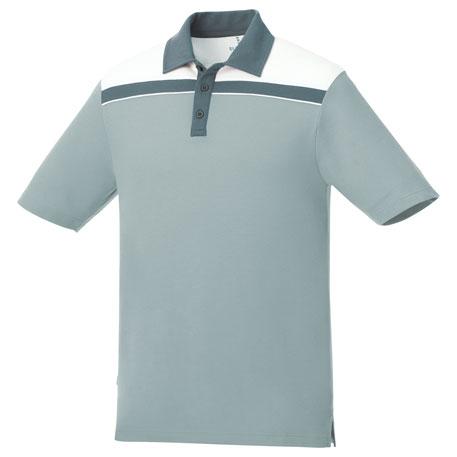 Elevate TM16607 - Gydan Short Sleeve Polo