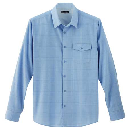 Elevate TM17651 - Men's Ralston Long Sleeve Shirt