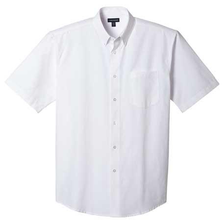 Elevate TM17733 - Men's Lambert Oxford SS Shirt