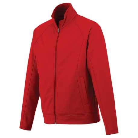 Elevate TM18117 -  Men's Okapi Knit Jacket