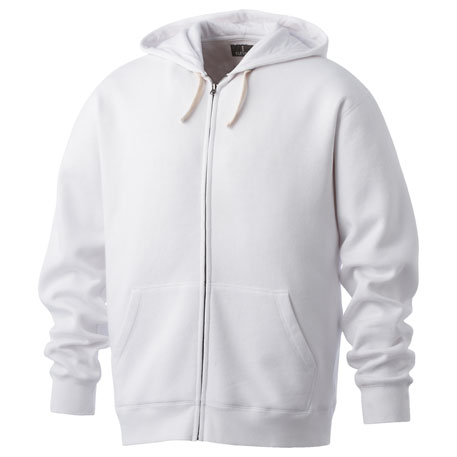 Elevate TM18119 - Men's Huron Fleece Full Zip Hoody