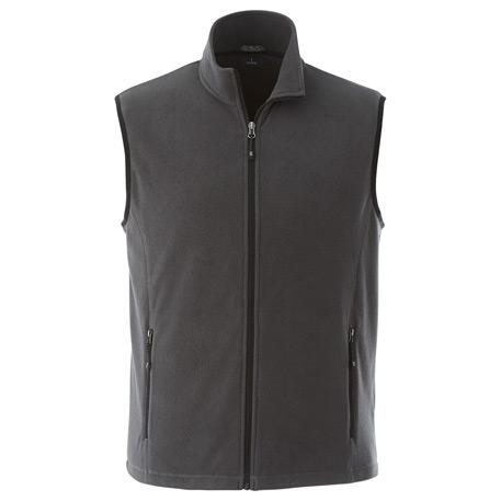 Elevate TM18501 - Tyndall Polyfleece Vest