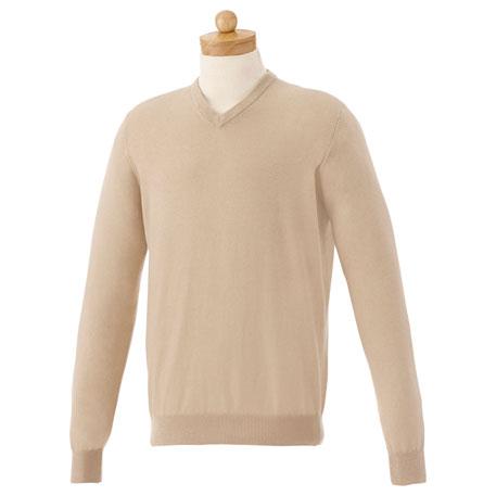 Elevate TM18608 - Osborn V-Neck Sweater