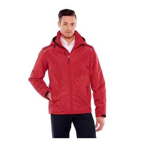 Elevate TM19100 - Arden Fleece Lined Jacket