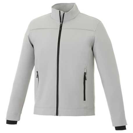 Elevate TM19350 - Vernon Softshell Jacket