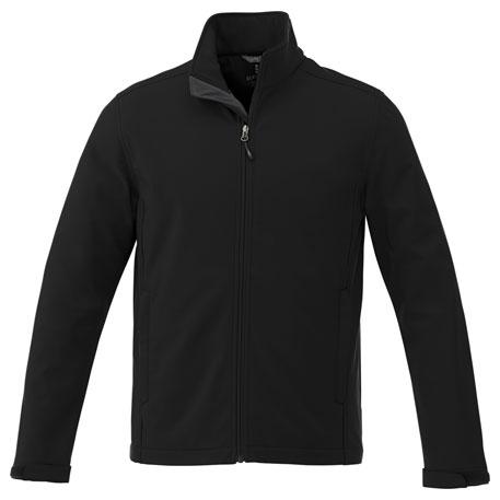 Elevate TM19534 - MAXSON Softshell Jacket