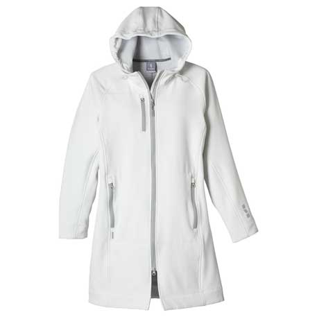 Elevate TM92000 - Women's Lynx 3/4 Hooded Jacket