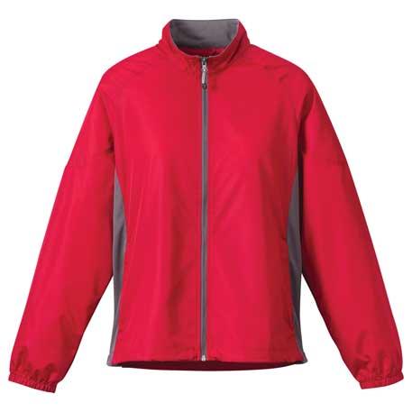 Elevate TM92929 - Women's Grinnell Lightweight Jacket