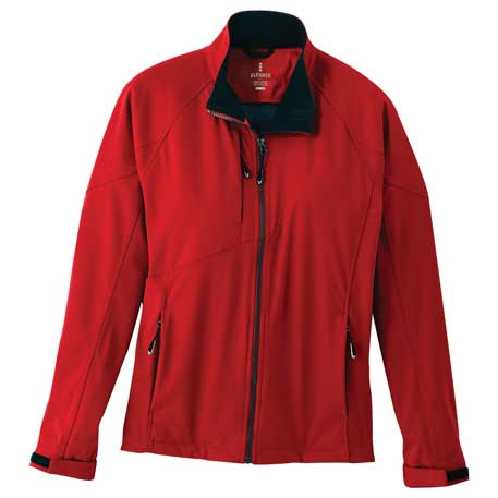 Elevate TM92932 - Women's Tunari Softshell Jacket