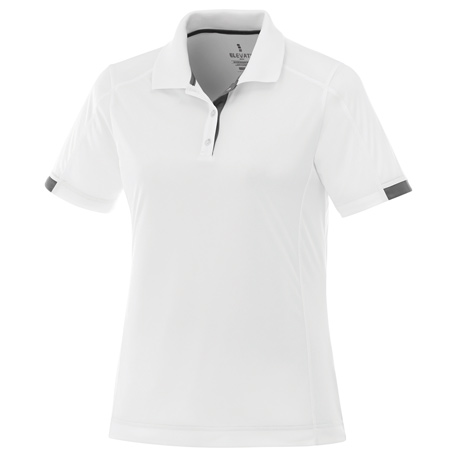 Elevate TM96209 - Women's Kiso Short Sleeve Polo