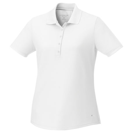 Elevate TM96218 - Women's Edge Short Sleeve Polo